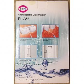 Ирригатор Yasi FL-V5 уценка