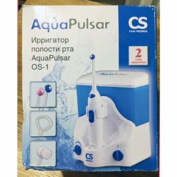 Ирригатор CS Medica AquaPulsar OS-1 уценка