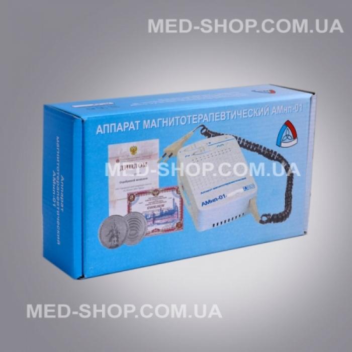 Аппарат магнитотерапии АМнп-01 Солнышко