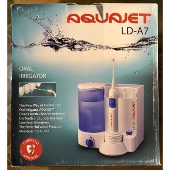 Ирригатор Aquajеt LD-A7 уценка